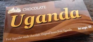 Stephen und die Schokoladenfabrik - Ein Start-Up in Uganda