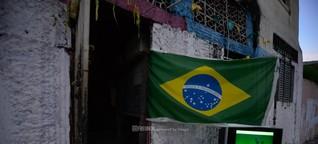 Wie unser Autor das WM-Finale erlebte: Am Ende von Rio