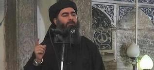 IS-Dschihadisten: Gefahr für Israel