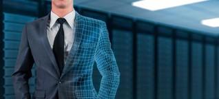 Digital Transformation: Was das Geschäft beflügelt