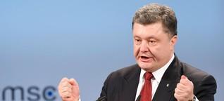 Informationskrieg Ost: Zensur in der Ukraine