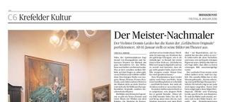 Der Meister-Nachmaler Dennis Latzko