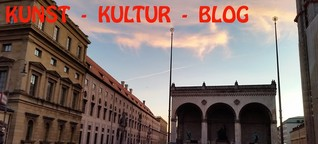Kunst - Kultur Blog aus München: Sparkassenpreis Kunstkreis Karlsdorf-Neuthard