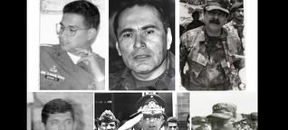 """El Salvador: """"Caso jesuitas"""", la larga batalla por la justicia"""