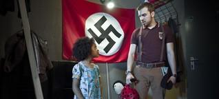 """ZDF-Serie """"Familie Braun"""": Ich bin zwar Nazi, aber..."""