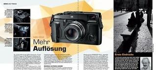 Fujifilm Frühjahrsoffensive 2016