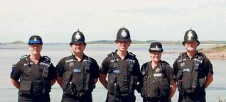 Polizist im Inselparadies: Ein Wachtmeister und seine 50'000 Freunde