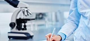 Forschungsinstitute verstoßen gegen Transparenz-Pflichten