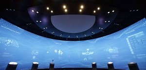 Besucherzentrum bietet 240-Grad-Blick auf die NRW-Politik