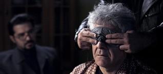 Film-Regisseur Rasoulof: Die Mechanik der Folter (Text/Video)