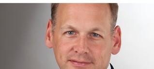 UKE-CIO Henning Schneider: Auf Visite mit dem CIO