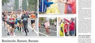 Banänsche, Banane, Banana