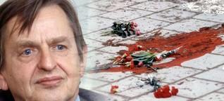 Vor 30 Jahren wurde Schwedens Regierungschef auf offener Straße erschossen: Das Mord-Rätsel um Olof Palme