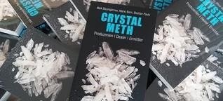Crystal Meth - Produzenten, Dealer, Ermittler