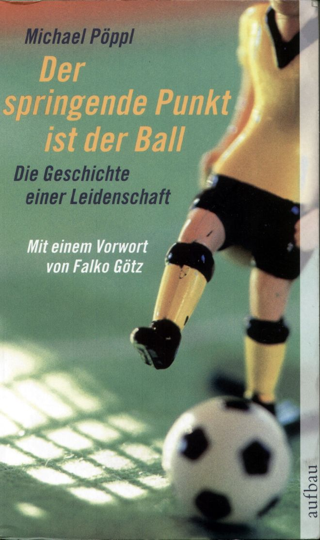 """""""Der springende Punkt ist der Ball"""""""