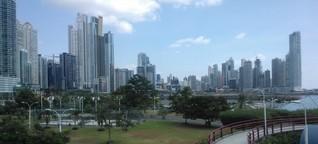 Oh, wie schön ist Panama?
