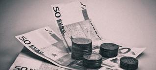Warum wir auch im 21. Jahrhundert Bargeld brauchen