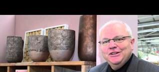 Europa Cup der Floristen: Interview mit Marcel Schulz