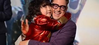 Hollywood vs. China: Kulturelle Einfalt steigert den Gewinn
