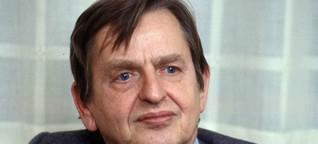 Mord an Schwedens Staatschef Olof Palme | Auch nach 30 Jahren keine heiße Spur