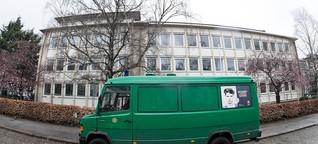 Nach Klage gegen Flüchtlingsunterkunft: Villenbewohner gesprächsbereit