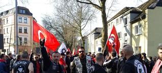 Duisburg: Aufmarsch türkischer Nationalisten eskaliert | Ruhrbarone