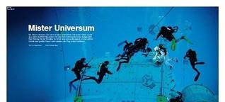 Mister Universum - Astronaut Alexander Gerst