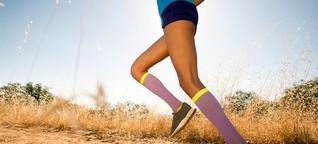 Ermüdungsbruch: Schonzeit für die Knochen - SPIEGEL ONLINE