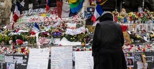 Verschlüsselung ist kein Terroristen-Werkzeug