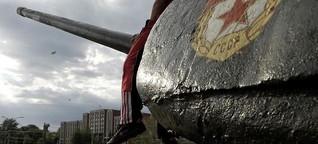 Transnistrien: Droht die nächste Krise?