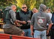 Verfassungsschutz Brandenburg: Neonazis in Rockerkutten - Nachrichten aus Brandenburg und Berlin