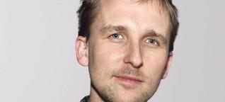 Is It The Real Thing? Ein Gespräch mit Regisseur und Kurator Boris Nikitin
