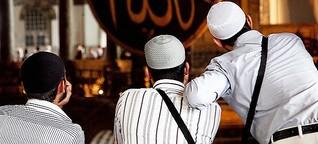 Von welcher religiösen Freiheit redet dieses Europa eigentlich ständig?