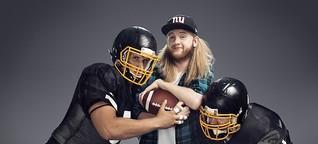 meine-NFL.de - Icke im Interview Nr 2