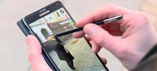 "Shift ""Firmen entdecken Snapchat"" DW.COM"