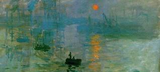 "Claude Monet - Das ""wunderbarste Auge"""
