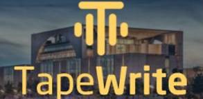 torial Blog | Schritt für Schritt zur Webreportage: TapeWrite