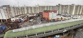 Kriminalität in Berlin: Cool, Straßenschutz!