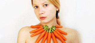 Experte sagt: Vegetarier und Veganer leben nicht gesünder