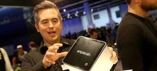 amplitrain kommt mit Amplicube auf den EMS-Markt | eVivam