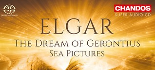 Elgar - His Music : The Dream of Gerontius - A Musical Analysis