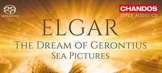 Elgar - His Music : The Dream of Gerontius - A Musical Analysis