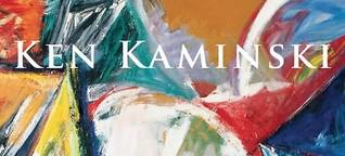Catalog essay: Ken Kaminski