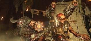 """""""Doom"""": Die verdammte Gewalt"""
