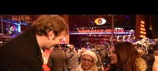 Realsatire de auf der Berlinale 2016