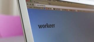 Workeer - eine Jobbörse für Geflüchtete
