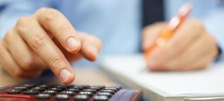 Preiskalkulation: Wie Sie den Verkaufspreis festlegen