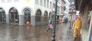 Zwischen Trauer und Party: Die Stimmung in Koblenz nach der Absage des Rosenmontagszugs