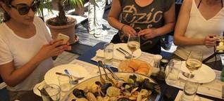 Olivenhaine und angesagte Strandbars: Wer Italien kennt, wird Istrien lieben