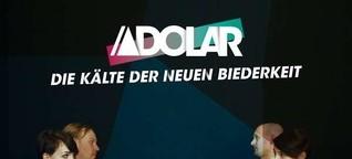 Adolar »Die Kälte der neuen Biederkeit« Review